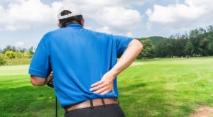 9 Common Golf Injuries Must Know Before You Get One