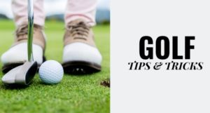Top 10 Best Golf Swing Tips - Beginner Must Read Guide