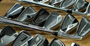 Best Irons For 20 Handicap Featured