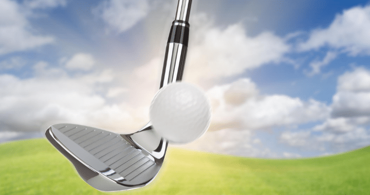 Types Of Golf Wedges Explained