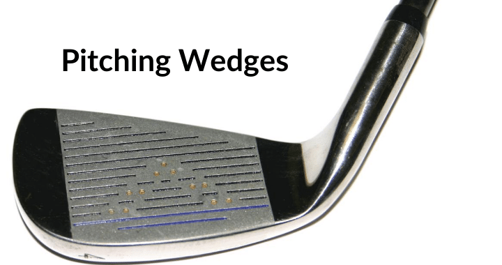Pitching Wedges