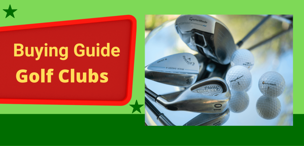 what golf clubs should i buy